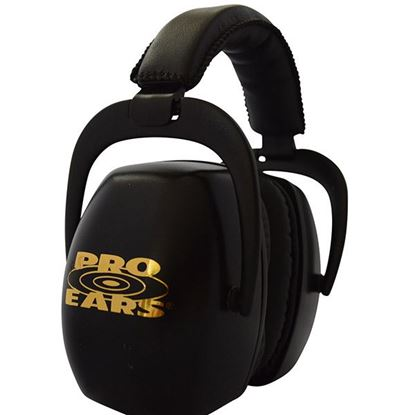 Picture of Altus Brands Pro Ears Ultra Pro Black