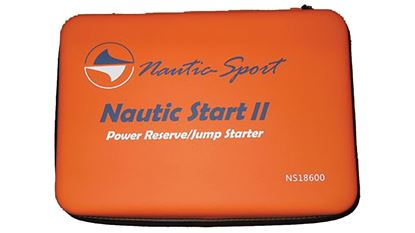 Picture of NAUS WATER RESIST CASE NS18600