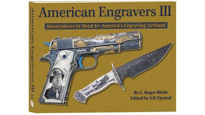 Picture of BLB AMERICAN ENGRAVERS 3RD