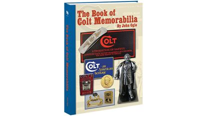 Picture of BLB BOOK OF COLT MEMORABILIA