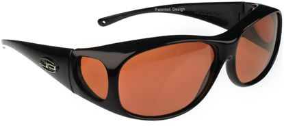 Picture of Fitovers Eyewear Element Midnight Oil Med
