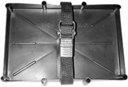 Picture of THMA BAT HOLDER TRAY-S STEEL