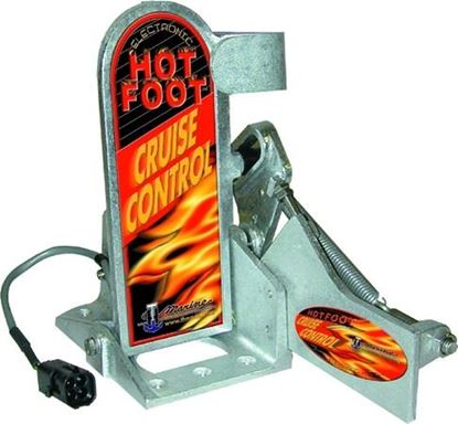 Picture of THMA HOT FOOT PRO TGP