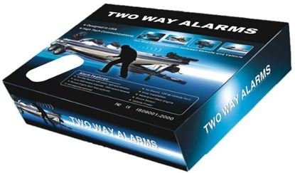 Picture of THMA 2-WAY ALARM KIT