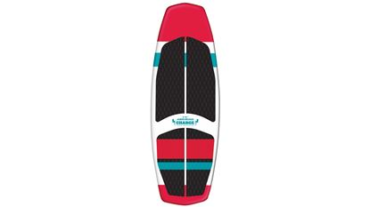 Picture of AHSG WAKESURF BOARD CHARGE