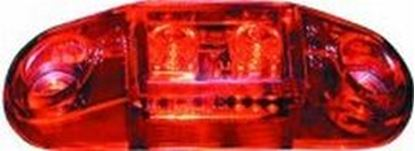 Picture of ANDR LED CLEARANCE LIGHT RED
