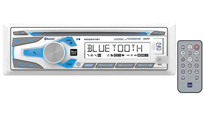 Picture of DUAL CD BLUETOOTH