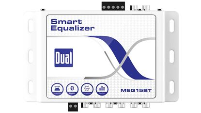 Picture of DUAL BLUETOOTH EQ WHT