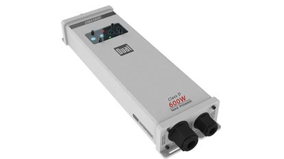 Picture of DUAL 5 CHANNEL MARINE AMPLIFIER