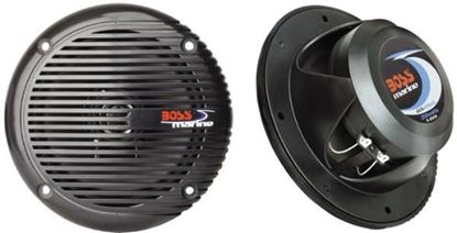 Picture of BOSS SPEAKERS 6.5 IN 200W BLACK