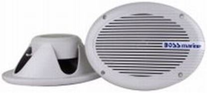 Picture of BOSS SPEAKERS 6.9 300W-WHITE