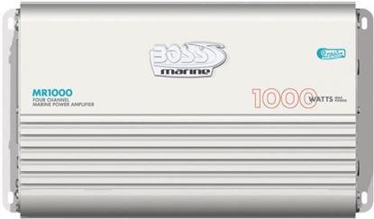 Picture of BOSS AMPLIFIER 1000 WATTS CHANN