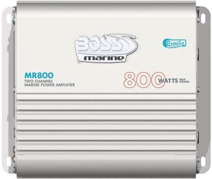 Picture of BOSS AMPLIFIER 800 WATTS 2CHANN