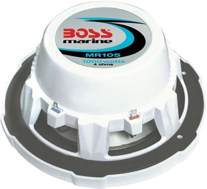 Picture of BOSS AUDIOPHILE QUALITY HIGH