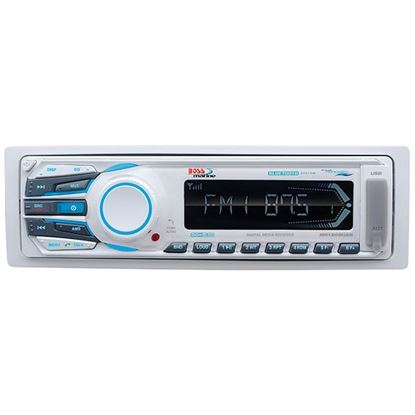 Picture of BOSS AM/FM MECHLESS RADIO-BT