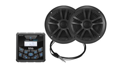 Picture of BOSS BLUETOOTH MARINE PACKAGE