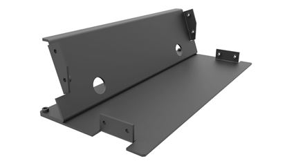Picture of SSTR HOLE SHOT PLATE KIT 10""