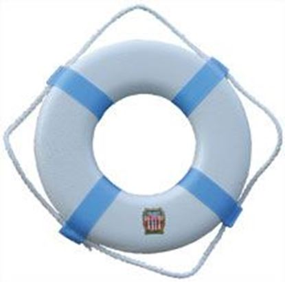 Picture of CALJ BUOY RING 21IN PLC