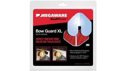 Picture of MEGA XL BOW GUARD NOTCHED