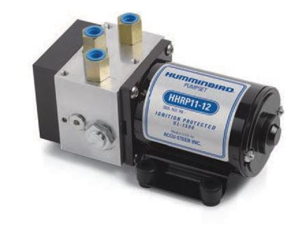 Picture of HUMM HYDRAULIC AUTOPILOT PUMP