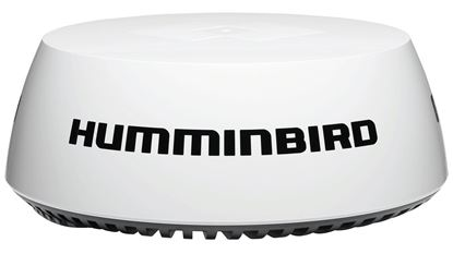 Picture of HUMM HB 2124 CHIRP RADAR