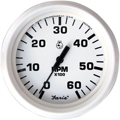 Picture of FARI DRESS WHITE 6000 RPM GAS