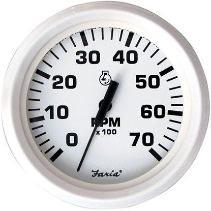 Picture of FARI DRESS WHITE 7000 RPM OB