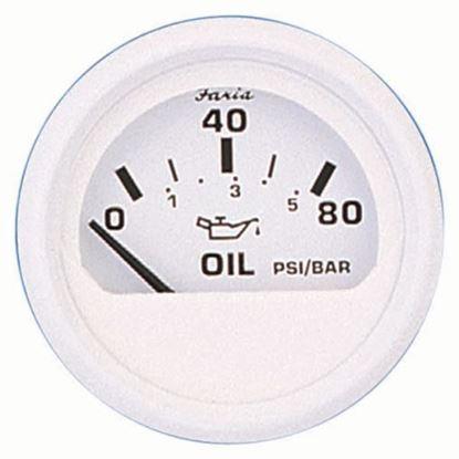 Picture of FARI DRESS WHITE 80 PSI OIL