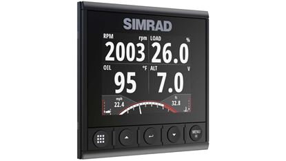 Picture of SIMR IS 42 DIGITAL DISPLAY