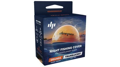 Picture of DEEP NIGHT COVER