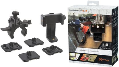 Picture of BRAC PROX SPORT MOUNT 3 IN 1