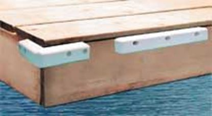 """Picture of DOCK PROTECT STRAIGHT 12"""""""