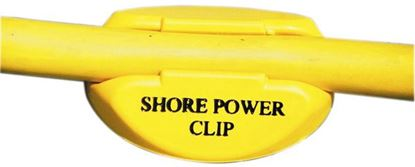 Picture of DOCK CLIP SHORE PWR 4/BAG