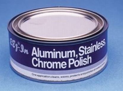 Picture of GARE POLISH METAL 8OZ