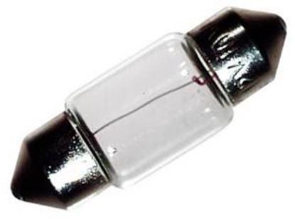 Picture of ANCO 12V FESTOON  BULB