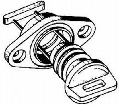Picture of BECK DRN PLUG