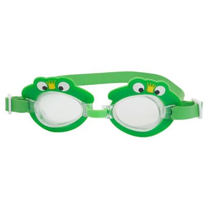Picture of LEAD GOGGLE FROG