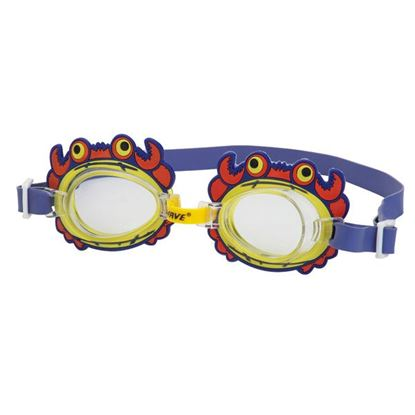 Picture of LEAD GOGGLE CRAB