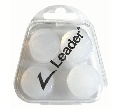 Picture of LEAD EAR PLUG - CLEAR