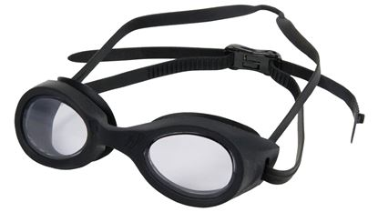 Picture of LEAD GOGGLE ADLT STINGRAY SM/BK
