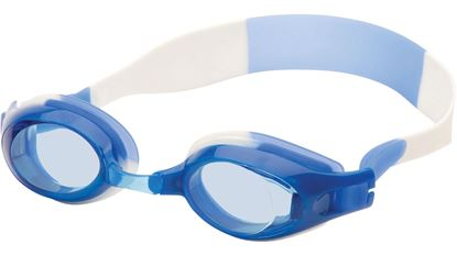 Picture of LEAD GOGGLE YTH ANEMON BLU/BW