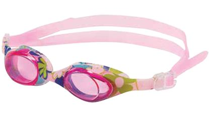 Picture of LEAD GOGGLE YTH AA PNK/P FLOWER