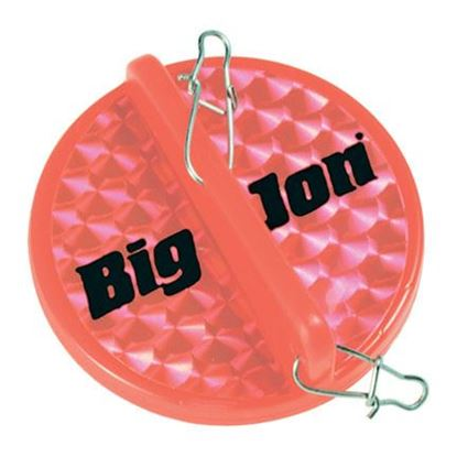 Picture of BIGJ MINI DIVER DISK RED