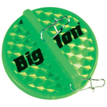 Picture of BIGJ MINI DIVER DISK GREEN