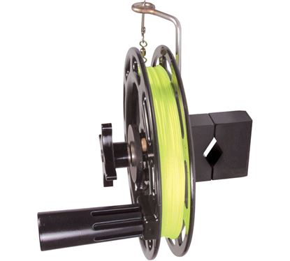 Picture of BIGJ MANUAL PLANER REEL