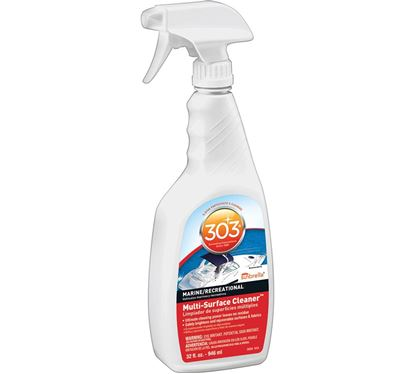 Picture of 303C MULTI SURFACE CLEANER 32OZ