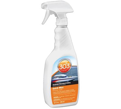 Picture of 303C QUICKWAX & PROTECTANT