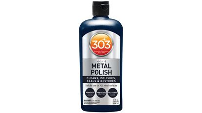 Picture of 303C 4-IN-1 METAL POLISH
