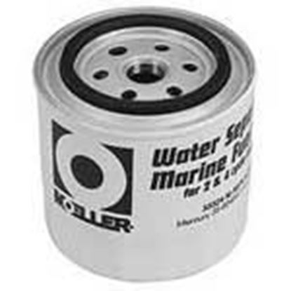 Picture of MOEL FILTER FUEL WTR SEP LONG