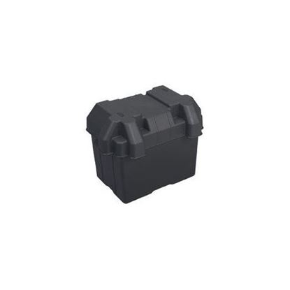 Picture of MOEL BATTERY BOX 24 SERIES